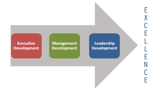 executive development program Many organizations face a leadership gap and cannot find the talent needed to  grow.